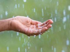 Дождевая вода