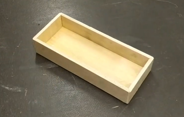 ящик для рассады