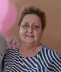 Сараева Людмила
